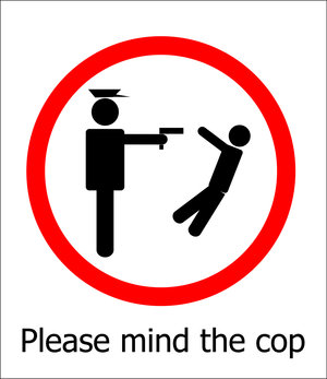 please_mind_the_cop_by_dmavromatis1