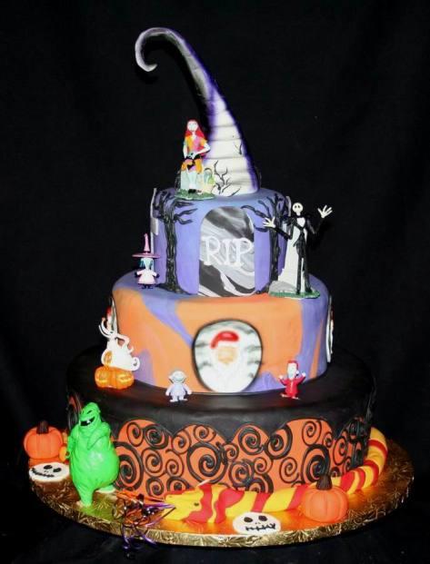 Ναι είναι τούρτα!!